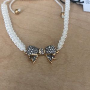 Juicy Couture Jewelry - Bow Bracelet